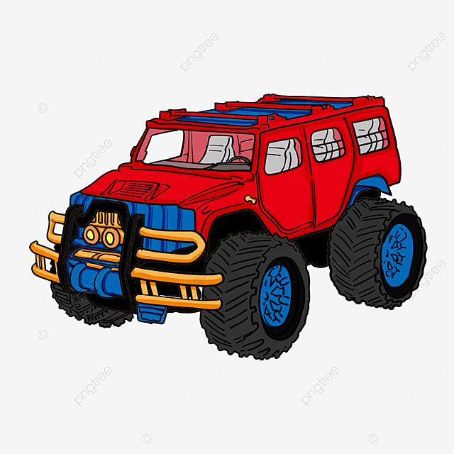 cool car jeep clip art
