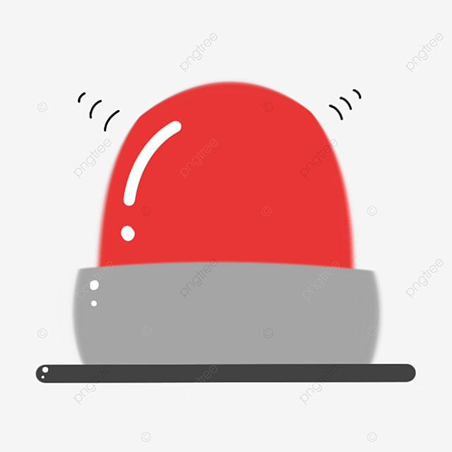 cute alarm bell clipart