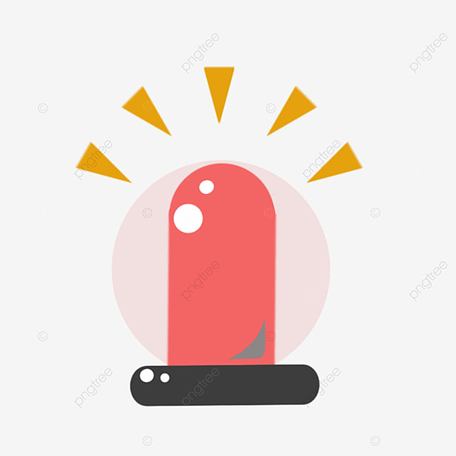 emergency alarm bell clip art