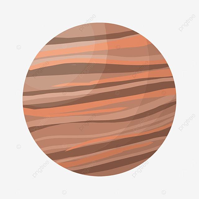 orange venus clip art