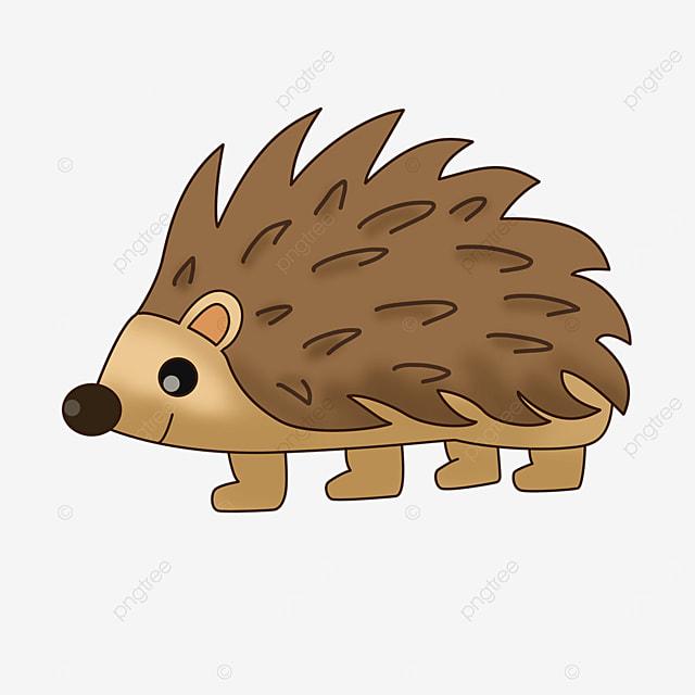 porcupine pattern clip art