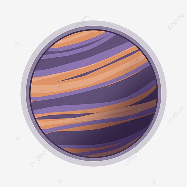 purple cute venus clip art