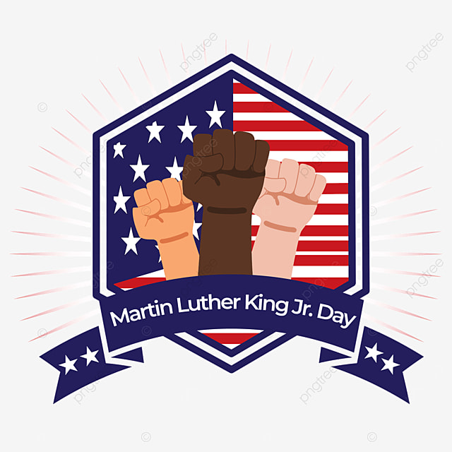 united states equality independence star shape martin luther king jr day