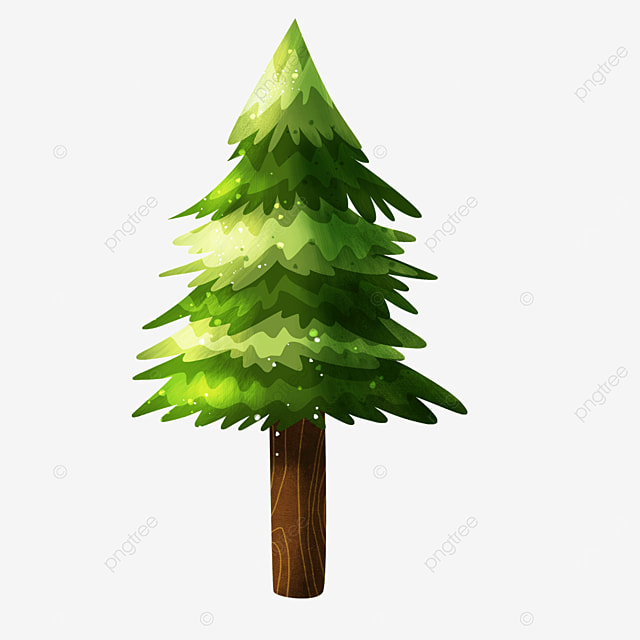 Green Nature Trees Pine Tree Clip Art Pine Tree Clipart Pine Tree Clipart Png Transparent Clipart Image And Psd File For Free Download