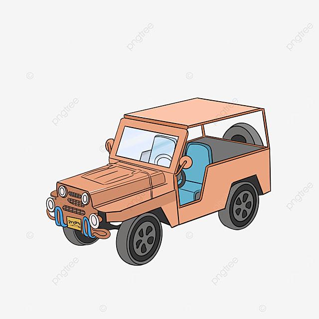 mini jeepney clip art