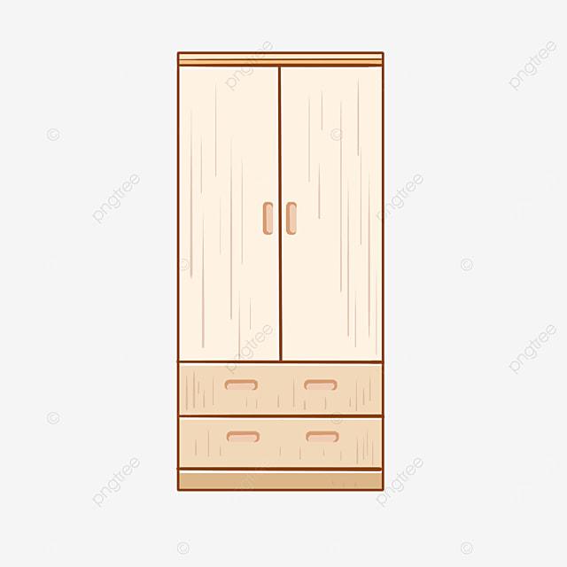 cupboard clipart closet wooden closet cupboard double door cabinet