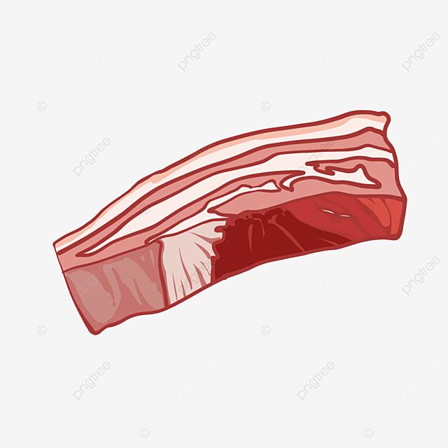 ingredients supermarket fresh meat clip art