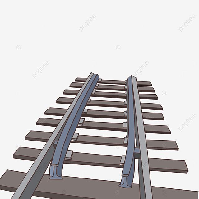 railway clip art track