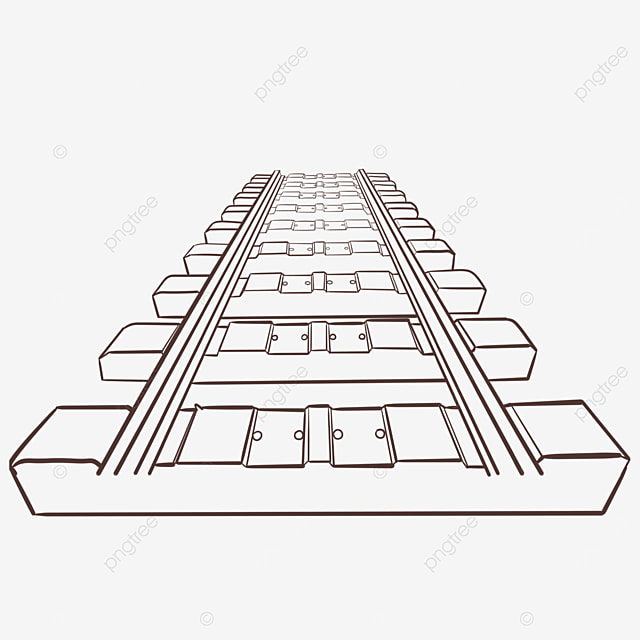 railway clip art train way