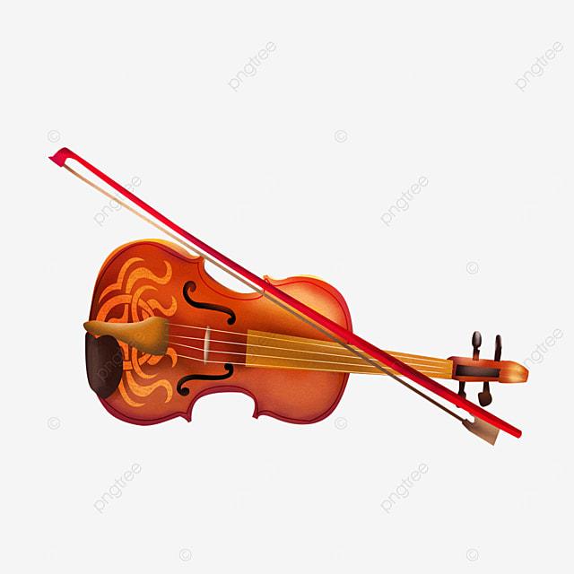 bow chord music equipment violin clip art