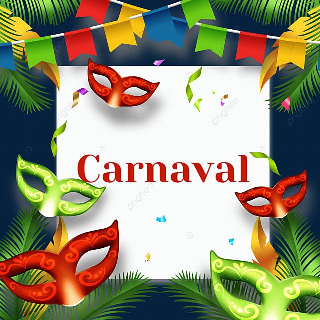 brazilian carnival festival border