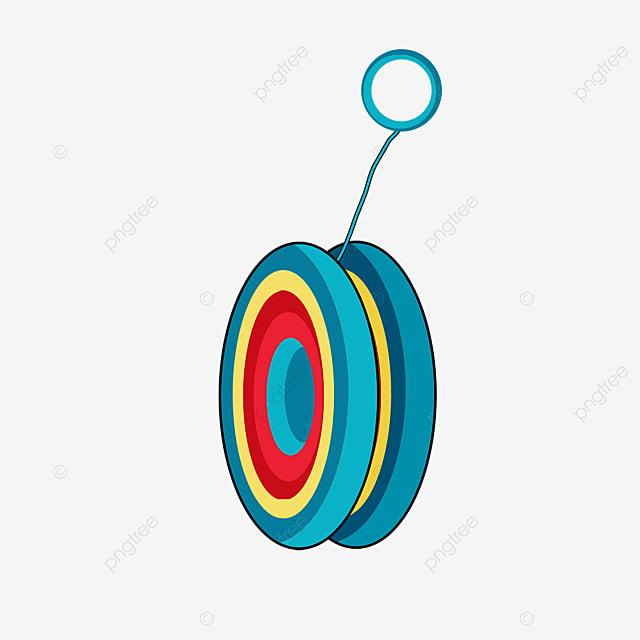 lake blue yo yo clip art