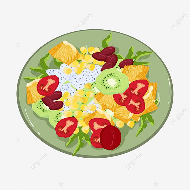 pitaya salad