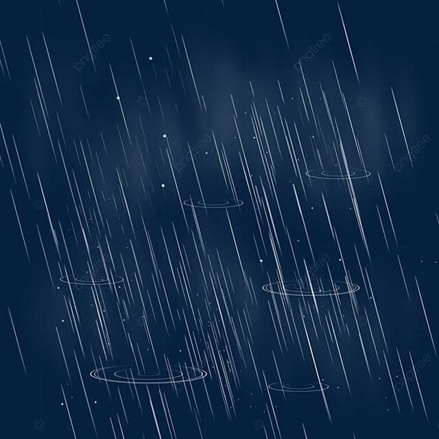 rainy day raindrops heavy rain rain