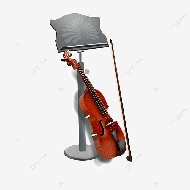 sheet music shelf music art violin clipart