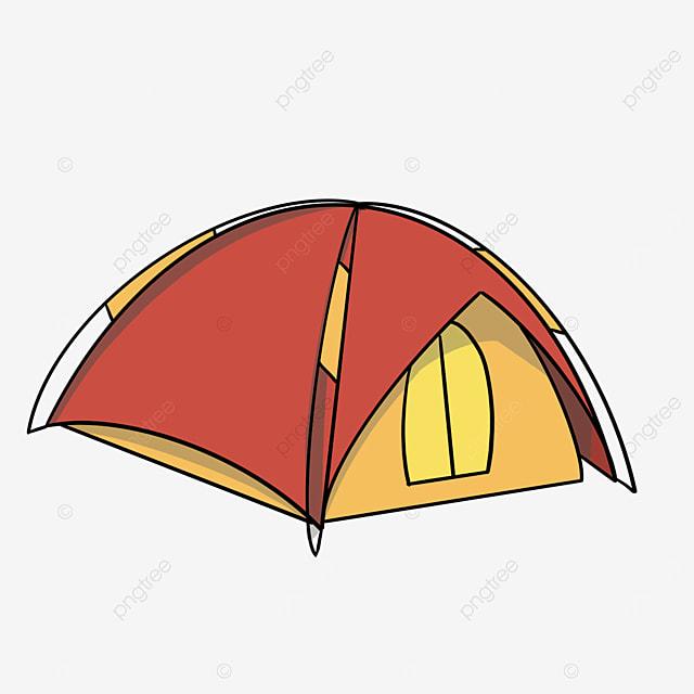 stitching tent clip art