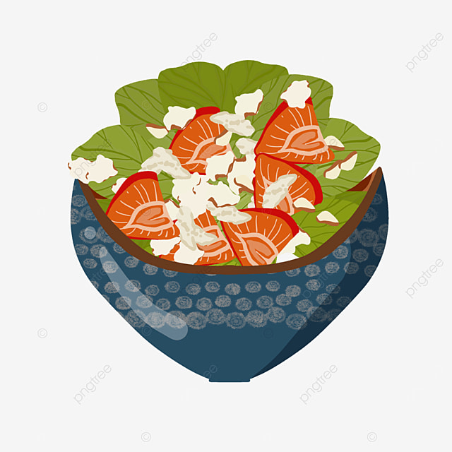 walnut dried fruit strawberry vegetable salad clip art