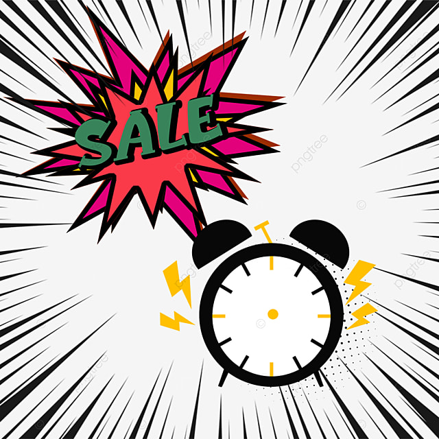 price drop countdown discount promotion dialog