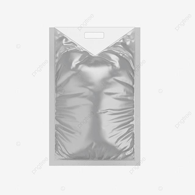 transparent handbag with 3d triangle handle