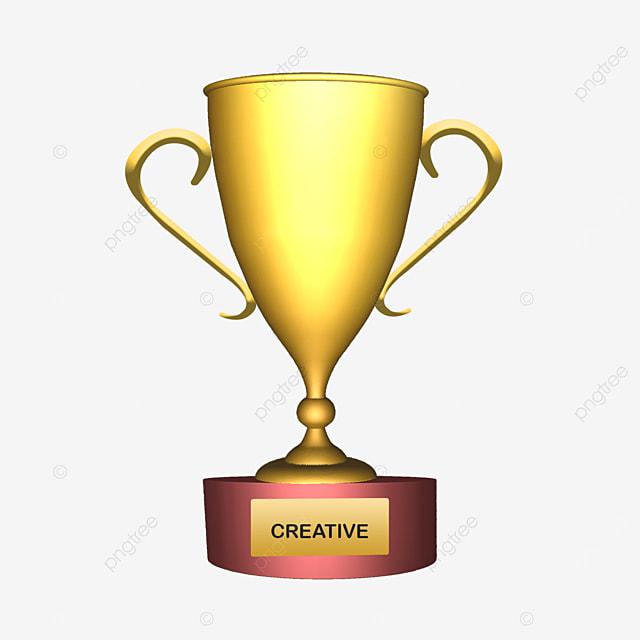 3d trophy 2021 new hd