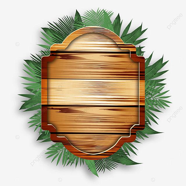 european texture wood board plant border