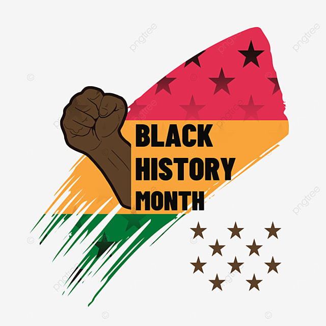 black history month ideas