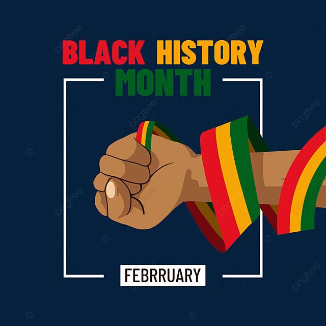 black history month memorial