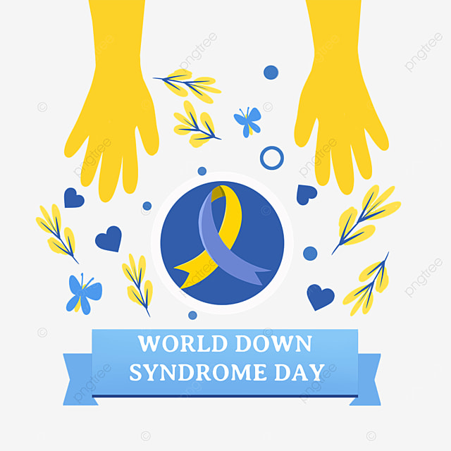 medical promotion for world down syndrome day