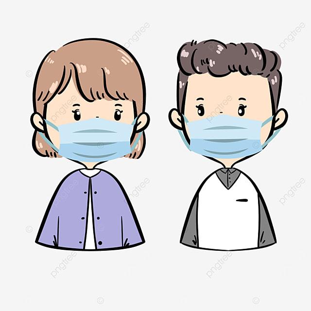 wear masks for epidemic prevention
