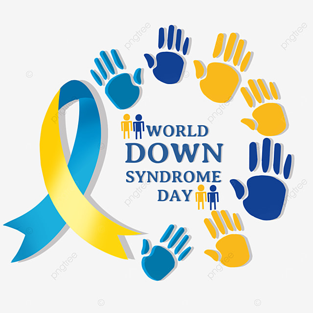world down syndrome day palm