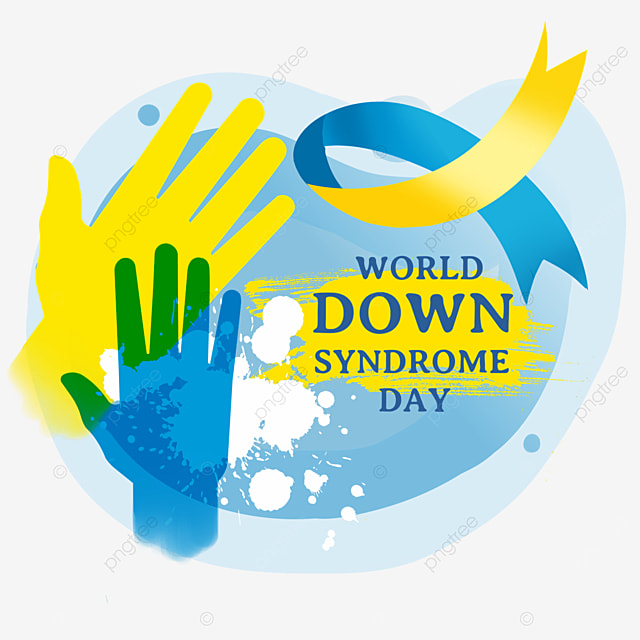 world down syndrome day promotion