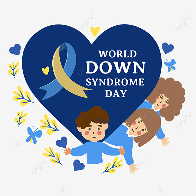 world love down syndrome day