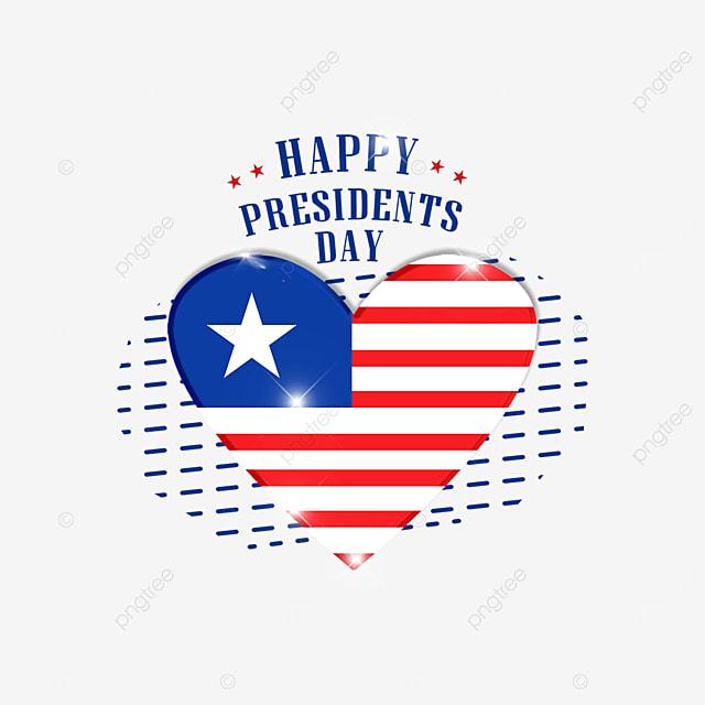 love presidents day