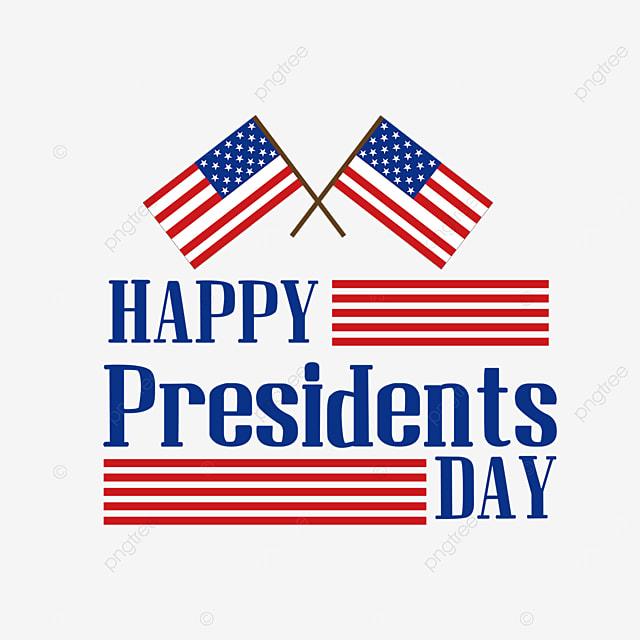 national flag sign u s presidents day