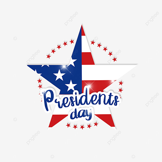pentagram us presidents day