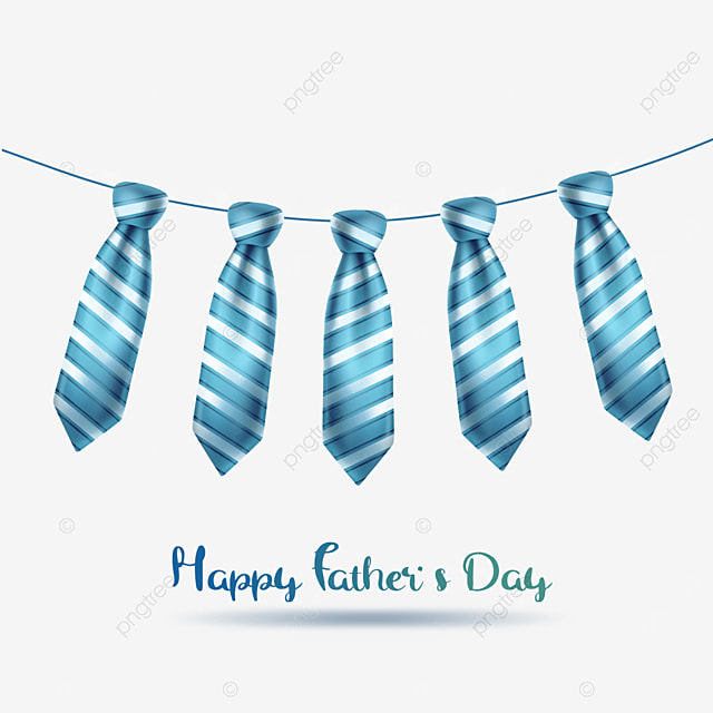 textured cartoon fathers day