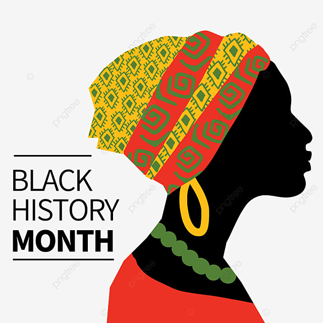 african women wearing hijabs black history month