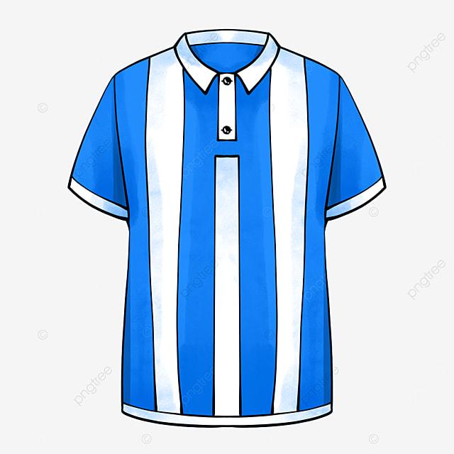 blue jersey clip art