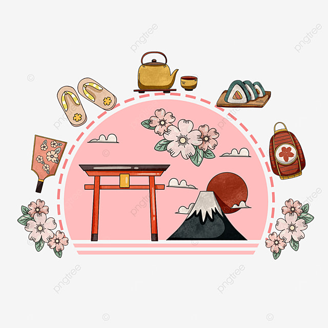 japanese shrine mount fuji tourist attractions