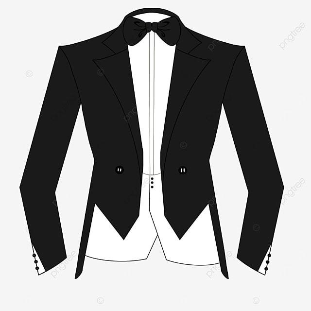 magician tuxedo clip art