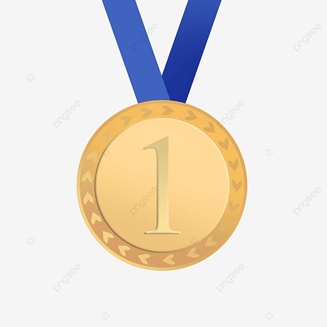 blue belt first place gold medal