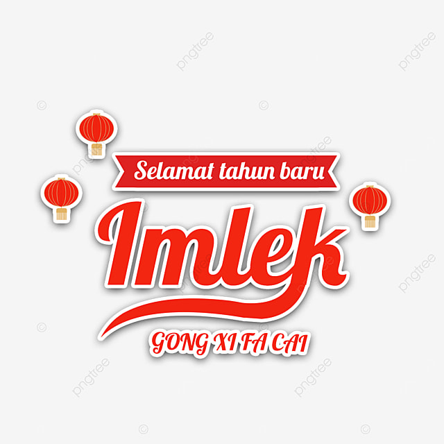 good luck indonesia chinese new year