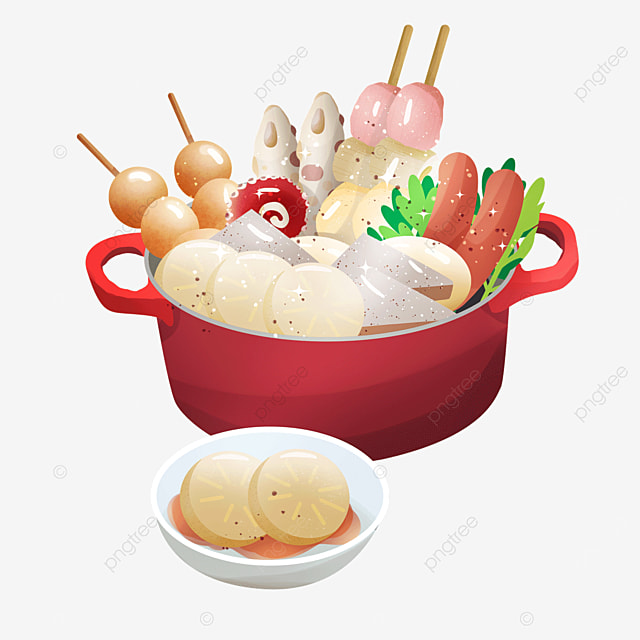 delicious cooking miso soup cuisine japanese oden