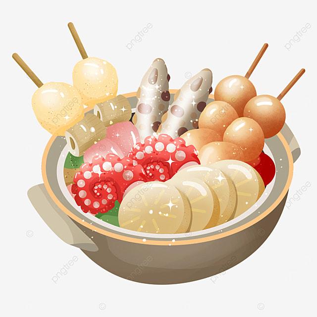 fast food gourmet hot pot cuisine japanese oden