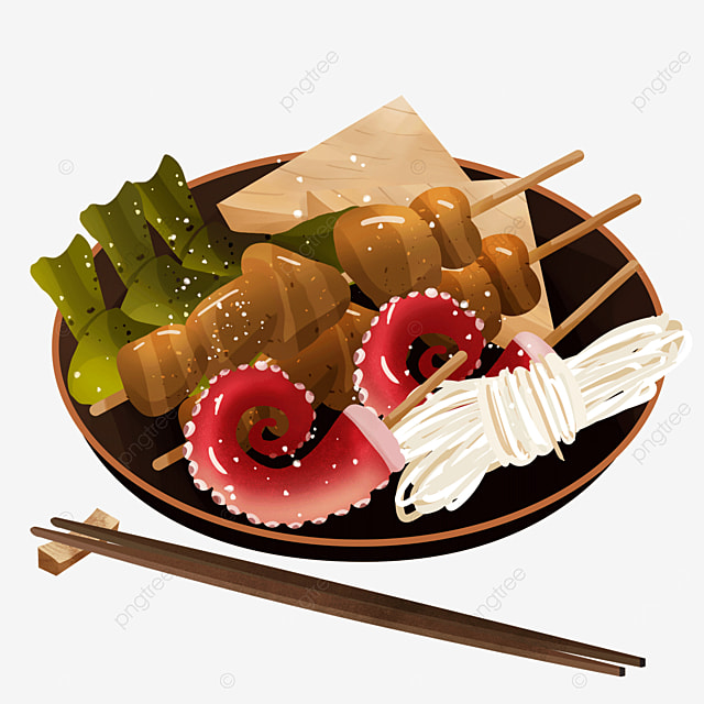 favorite gourmet soup dishes japanese oden