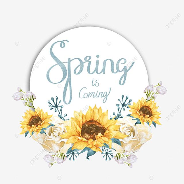 spring font svg