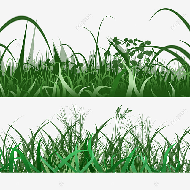 write a sense of substance in spring easter green grass