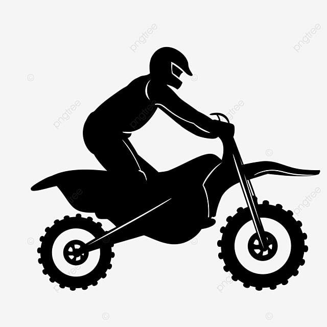 handsome riding buggy clip art
