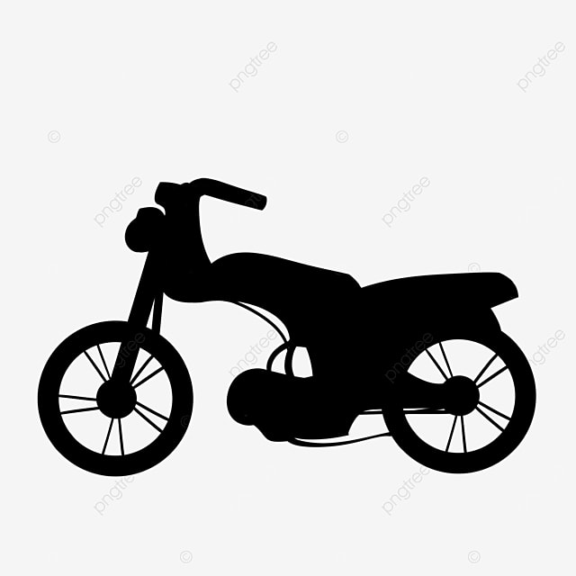 industrial wind motorcycle off road vehicle clipart