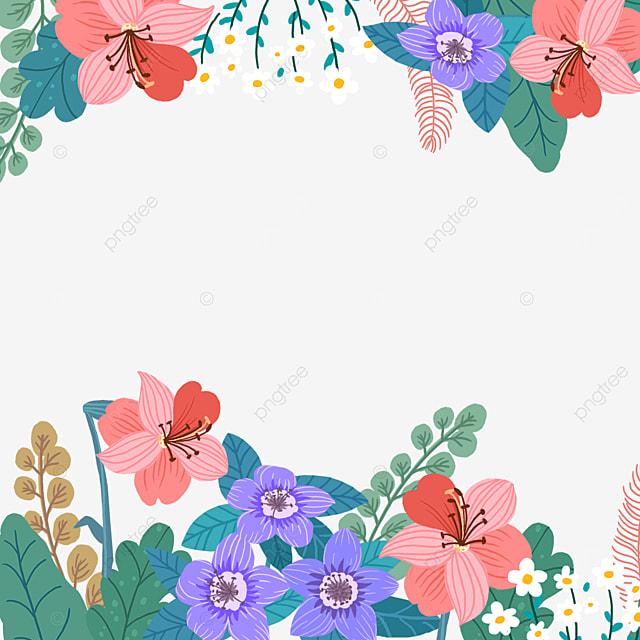 flowers blooming outdoors in spring